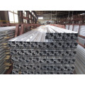 Stock aluminum extrusion profiles products