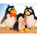 Jouets en peluche Happy Family Penguin