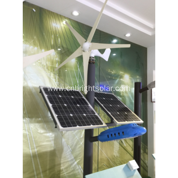 Applied in 110 Countries Solar LED Street light