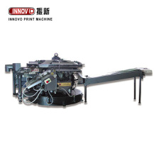 Cheap for Automatic Glue Binding Machines Glue Binding Machine with round shape supply to Haiti Wholesale