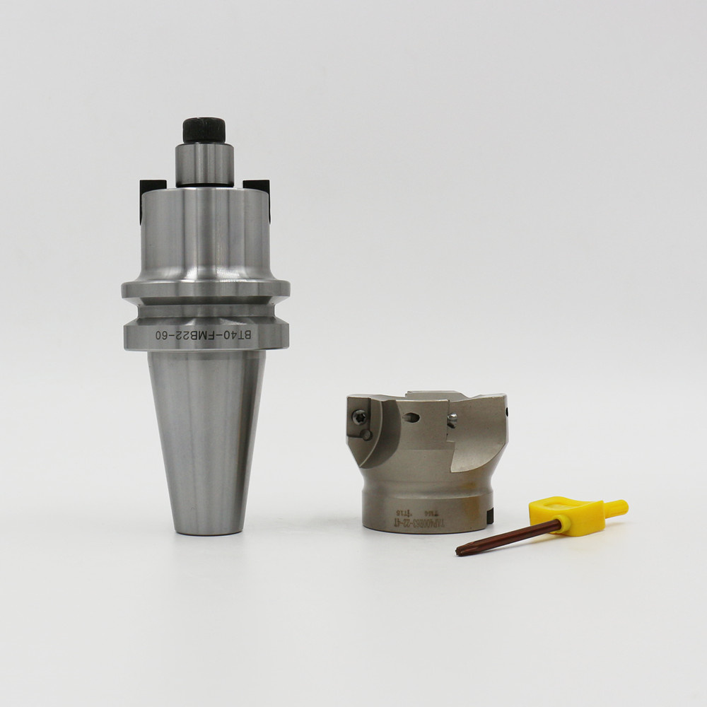 Shell End Mill Arbors 1