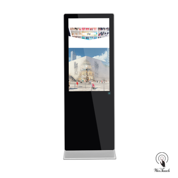 65 Inch Digital Poster System for Shopping Mall