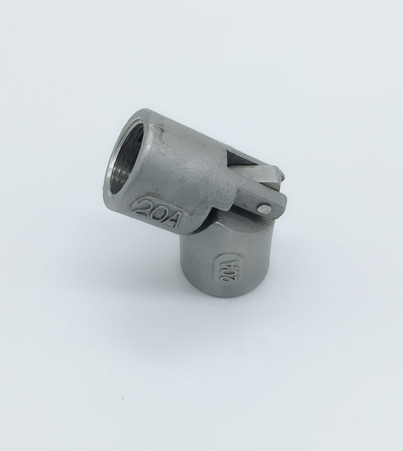 Qss Plumbing Fast Assembly Joint Card Fittings