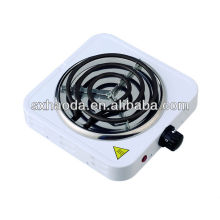 China for Spiral Hot Plate Electric Stove Portable Electric Single Burner export to Somalia Exporter