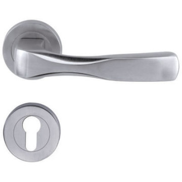 Decorative Solid Door Handle