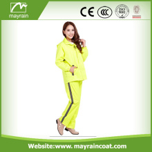 New Fashion Reusable Light Weight Rainsuit