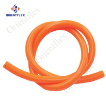 yellow flexible cooking argon gas hose