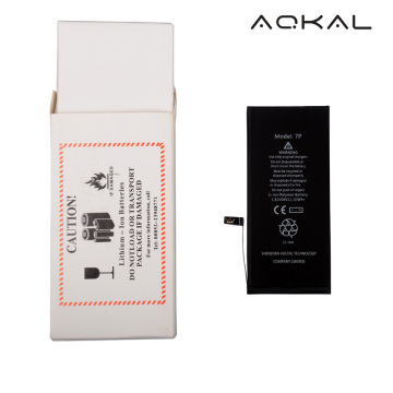 0 cycle iPhone7 Plus Battery Replacement uban sa TI
