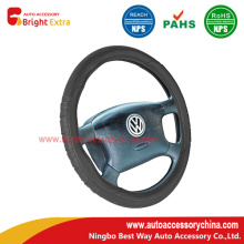 Big Discount for China Safety Steering Wheel Covers,Custom Steering Wheel Covers,Redline Steering Wheel Cover,Oversized Steering Wheel Covers Exporters Classic Car Steering Wheel Covers supply to Lesotho Exporter