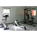 Tipo modular do recipiente da sala do Gym