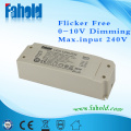 0-10V dimming 60w liede power driver / lied power supply