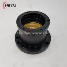 New Delivery for Plunger Cylinder Sany Concrete Pump Parts Complete Upper Housing Assy supply to Christmas Island Manufacturer