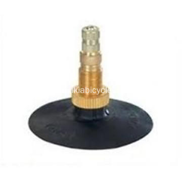 Butyl Rubber Inner Tube Valves