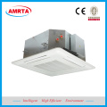 Office Restaurant Chilled Water Exposed Cassette Fan Coil