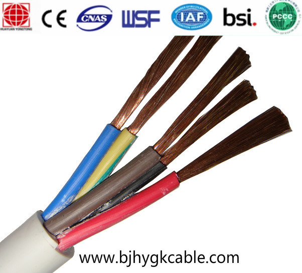 RHH CABLE