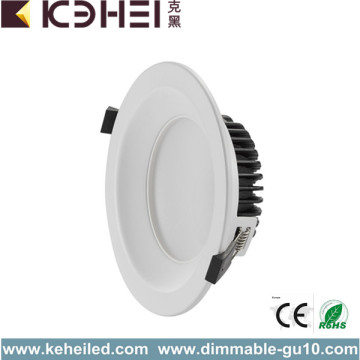 15W 5 Inch 4000K Downlights with Dimmable Driver