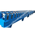 PU Foam Shutter Door Roll Forming Machine