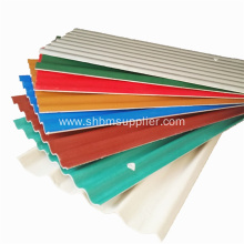 Anti-corosion Insulated Fireproof MGO Roofing Sheet Price