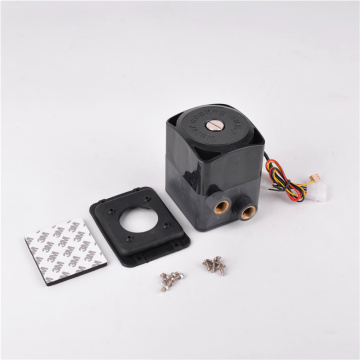 Computer GPU Brushless DC Motor Water Cooling Pump