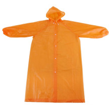 Best quality and factory for PE Raincoat Customized Printed PE Disposable Raincoat export to Albania Importers