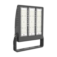 New patent 2019 IP66 die cast aluminum led flood light housing led stadium light