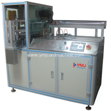 Full Auto Smart Card Punching Machine