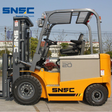 2 Ton Electric Counter Balance Forklift Truck
