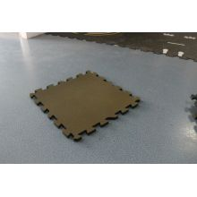 gym rubber floor mat in roll