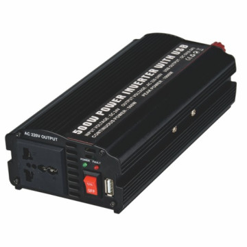 Cheap PriceList for Solar Inverter 500W Modified Sine Wave Inverter supply to Japan Suppliers