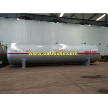 100000 Liters Commercial Bulk LPG Tanks