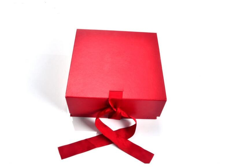 High Quality Cosmetics Gift Set Packaging Box