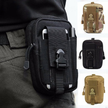Multi-purpose Custom logo Tool Holder Military Waist Bag