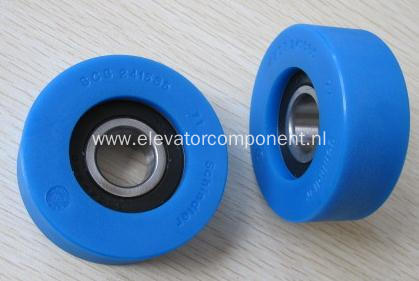 Schindler Escalator Step Roller 70*25*6204