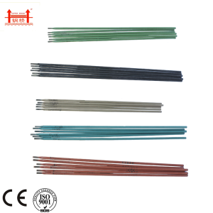 "Good Quality for 4.0Mm Welding Electrode Steel Alloy Welding Electrodes E6011 1/8"" 3/32"" 5/32"" export to Netherlands Exporter"