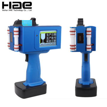 Continuous Inkjet Printer Handheld Marking Systems