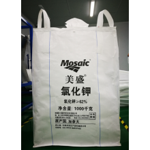 China for Jumbo Big Bags Flexible Intermediate Bulk Container For Sale export to Niue Exporter