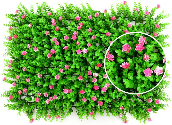 Artificial Green Wall 35