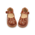 Wholesales Baby Girl Shoes Squeaky Shoes