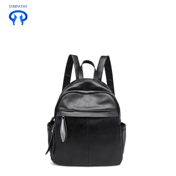 New backpack for women's Korean edition travel bag