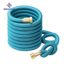 fabric flat car wash garden pocket hose