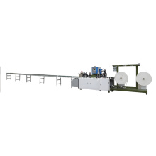 twisted paper handle making machine