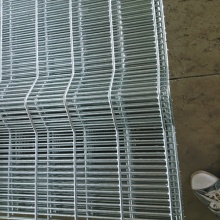 China OEM for 358 High Security Fence PVC 358 Anti Climb Fence export to Cuba Manufacturers
