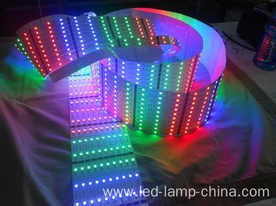 High Power for Outdoor SMD3014 LED Strip Light