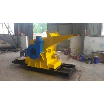 Good Quality Environmental Waste Metal Crusher for Sale