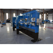 4M Hydraulic Metal Sheet Bending Machine