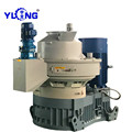 220KW Pellet Press Making Machine