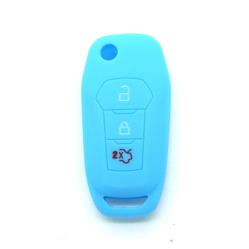 Ford Focus silicone car key cover