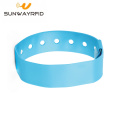 Ultralight-C Disposable PVC RFID Wristband
