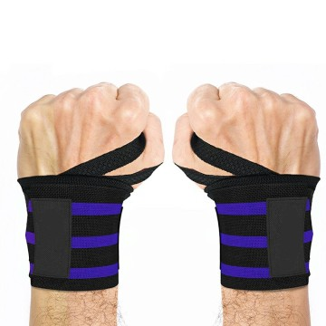 Wrist Compression Sleeve Support Straps