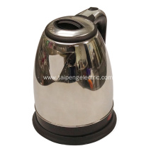 OEM/ODM for China Aluminium Electric Water Kettle,Mini Electric Water Kettle,Stainless Steel Electric Water Kettle Supplier Hot selling 1.8L stainless steel electric kettle export to Netherlands Manufacturers